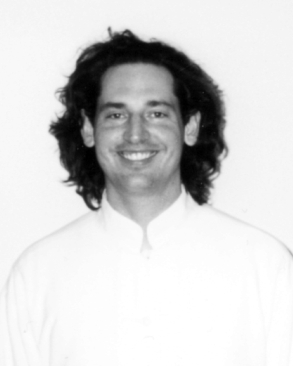 Dr Jason Betts - Reiki